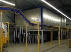 Pulverbeschichtungsanlage für Lohnarbeiten